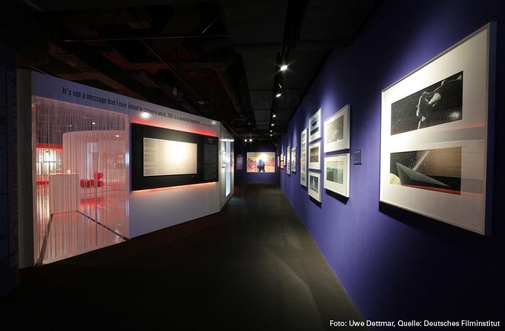 Filmmuseum Frankfurt Parken
